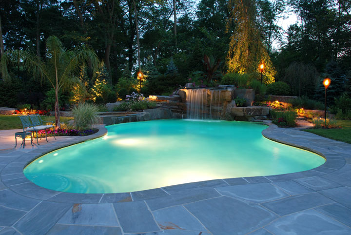 Beau Perfect Pool Options